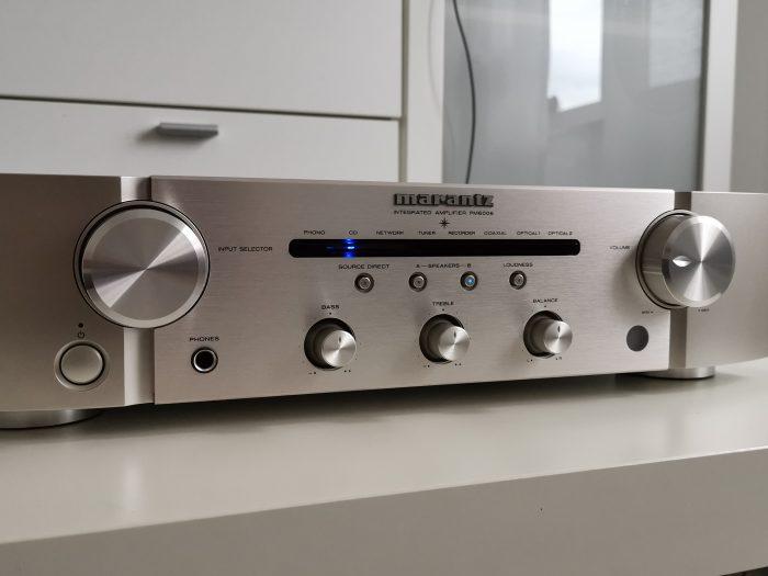 An amplifier is a versatile device